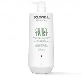 Балсам за къдрава коса Goldwell Dualsenses Curly Twist Condioner 1000ml